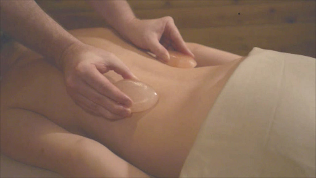 5 Reasons to Get Certified in Himalayan Salt Stone Massage