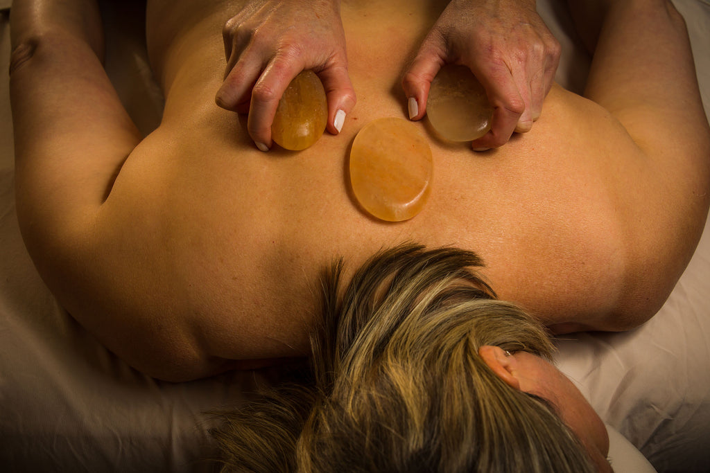 Saltability Himalayan Salt Stone Massage Expands in UK Market Through Ellisons Partnership