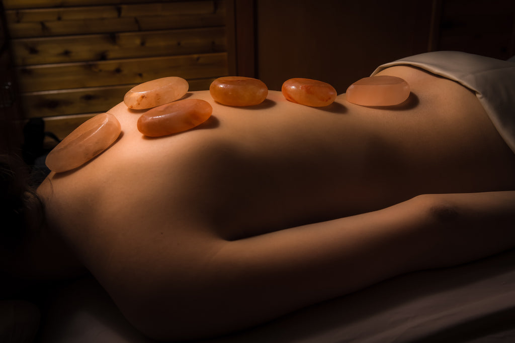 Langham Chicago Spa Survey Respondents Report Positive Impression and Better-feeling Skin with Himalayan Salt Massage