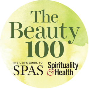 Saltability's Himalayan Salt Detox Bath Featured in Spirituality & Health's The Beauty 100