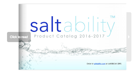 Saltability Digital Catalog