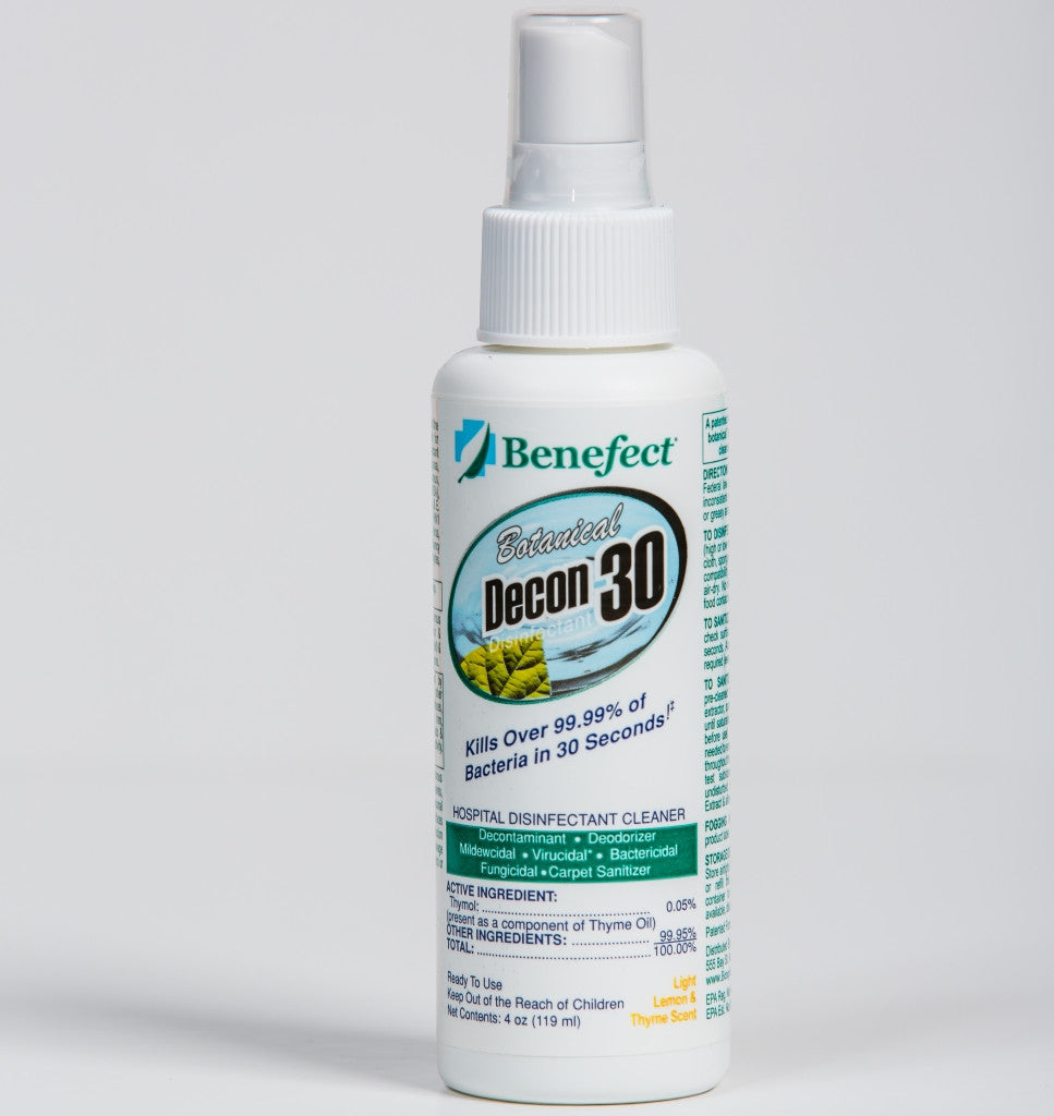 Benefect Decon 30