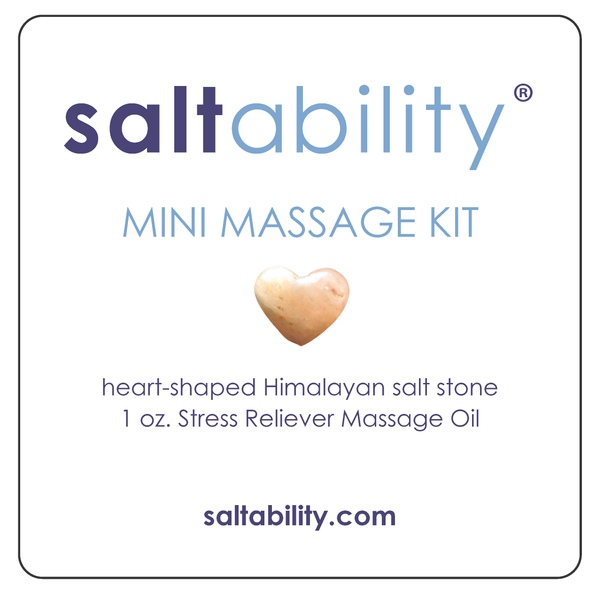 Mini Massage Kit
