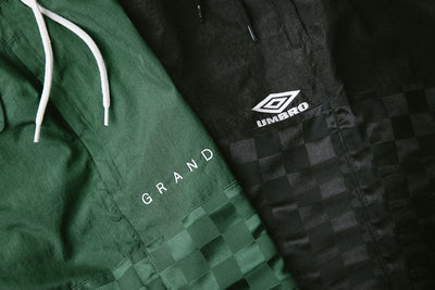 Grand Collection x Umbro