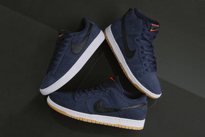 Nike SB Orange Label PT9