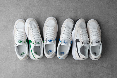 Introducing: The Nike SB Adversary