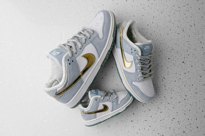 Nike SB x Sean Cliver Dunk Low