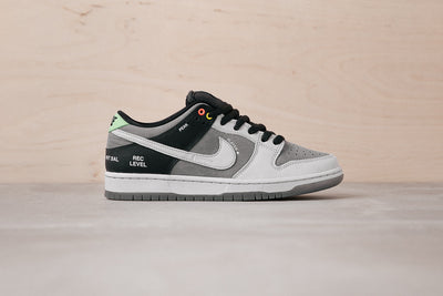 Nike SB Orange Label 'VX1000' Dunk Low Pro