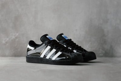 adidas x Blondey Superstars