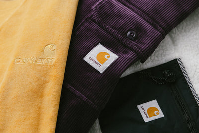 Carhartt AW20: Collection Overview