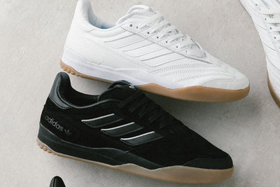 Introducing: The adidas Copa Nationale