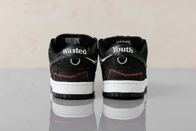 Nike SB x Wasted Youth Dunk Low Pro