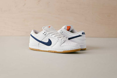 Nike SB Orange Label PT10