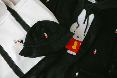Pop Trading Company x Miffy