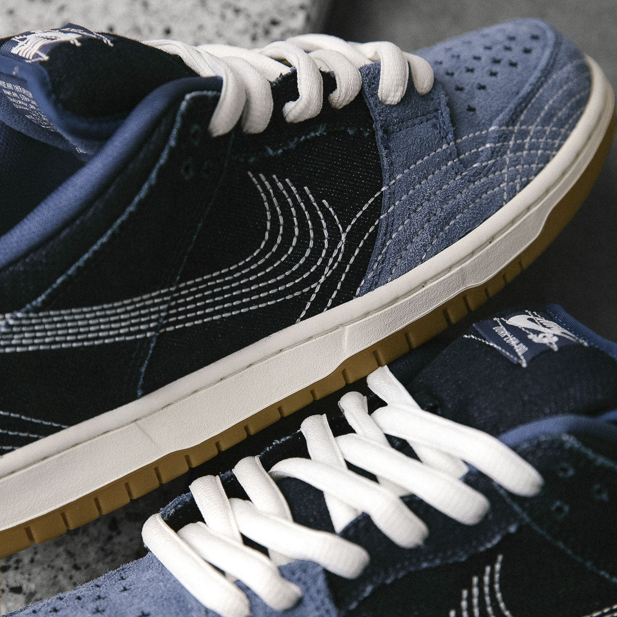 Nike SB Dunk Shoes at Flatspot
