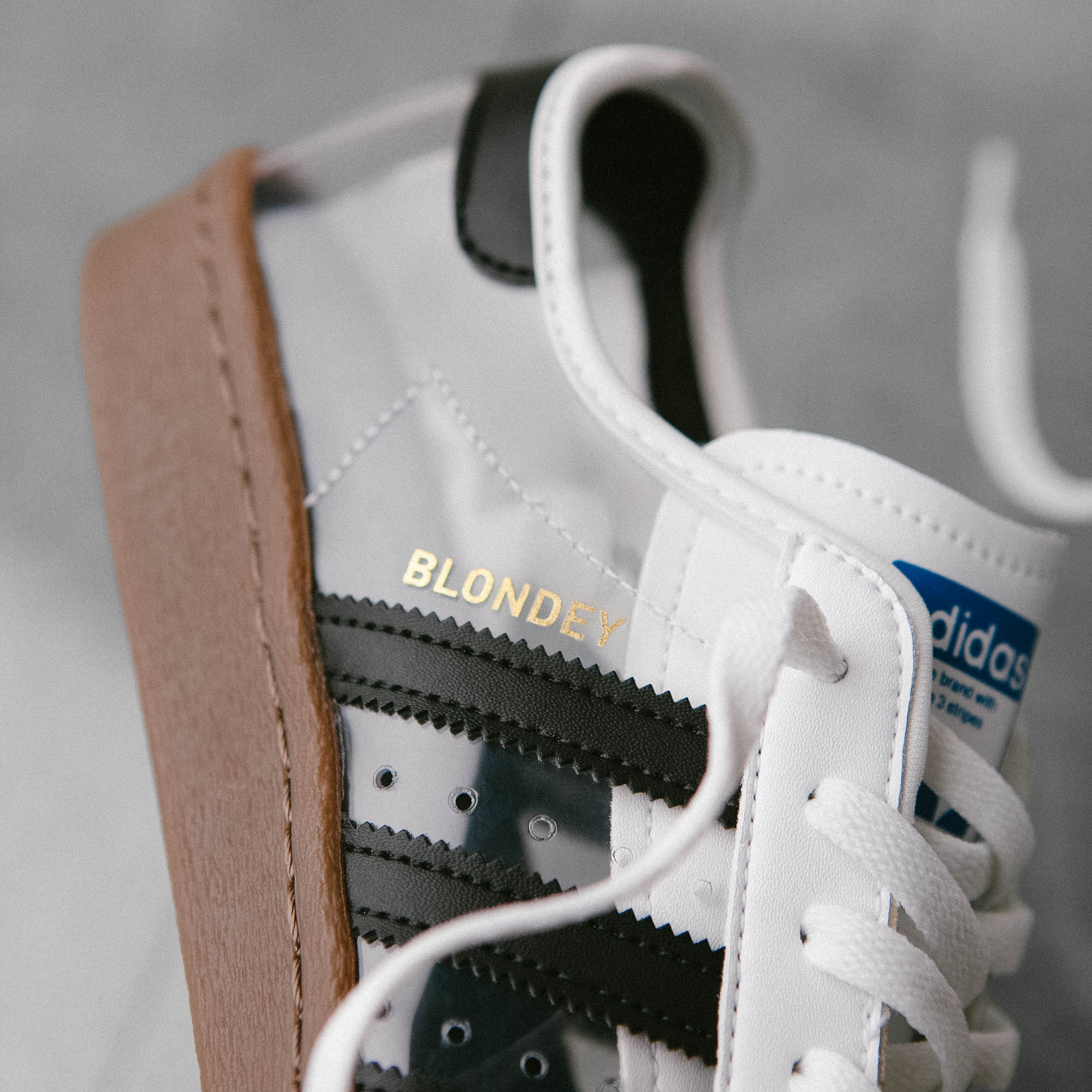 Adidas Rider Series: Blondey McCoy Superstar 80's | Flatspot