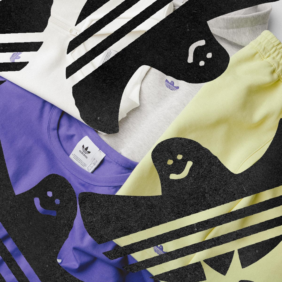 adidas x The Gonz: Shmoofoil Collection | Flatspot