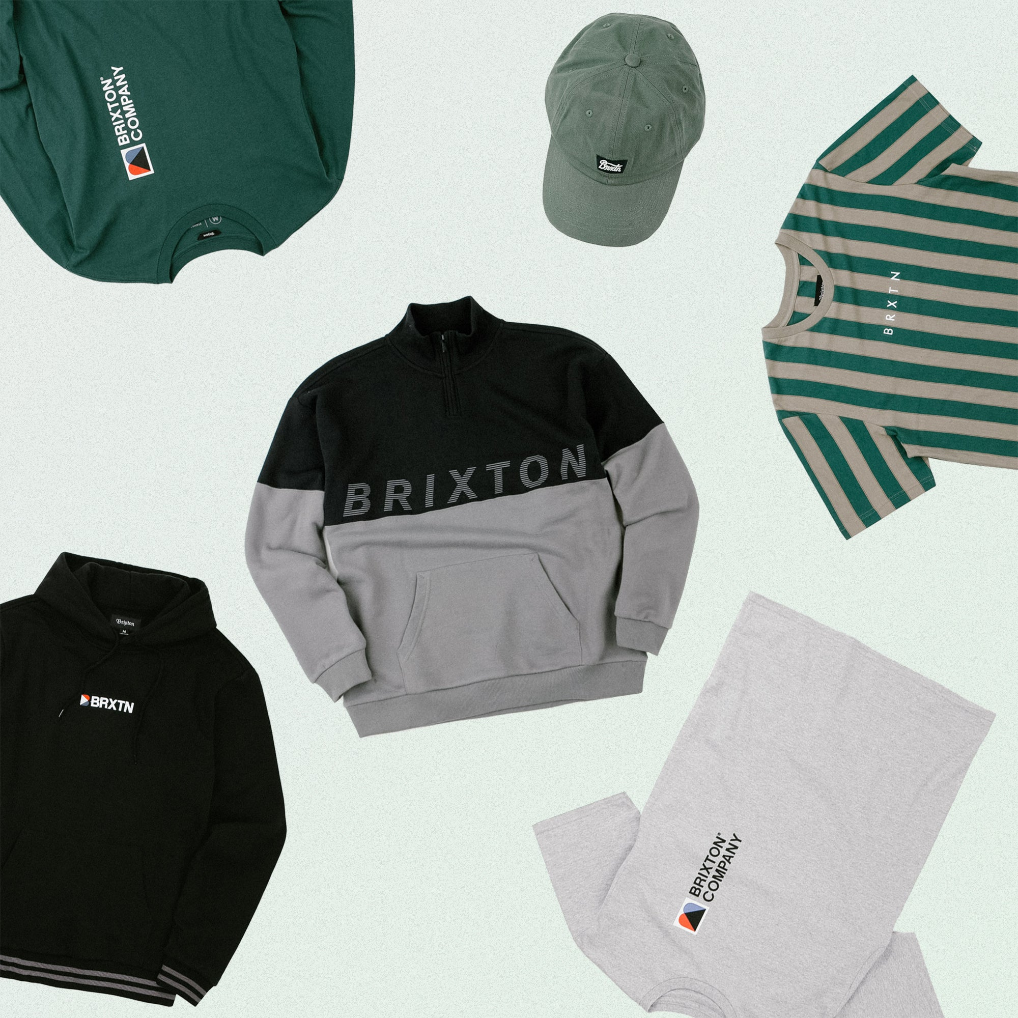 Brixton: Core Pieces & Seasonal Updates | Flatspot