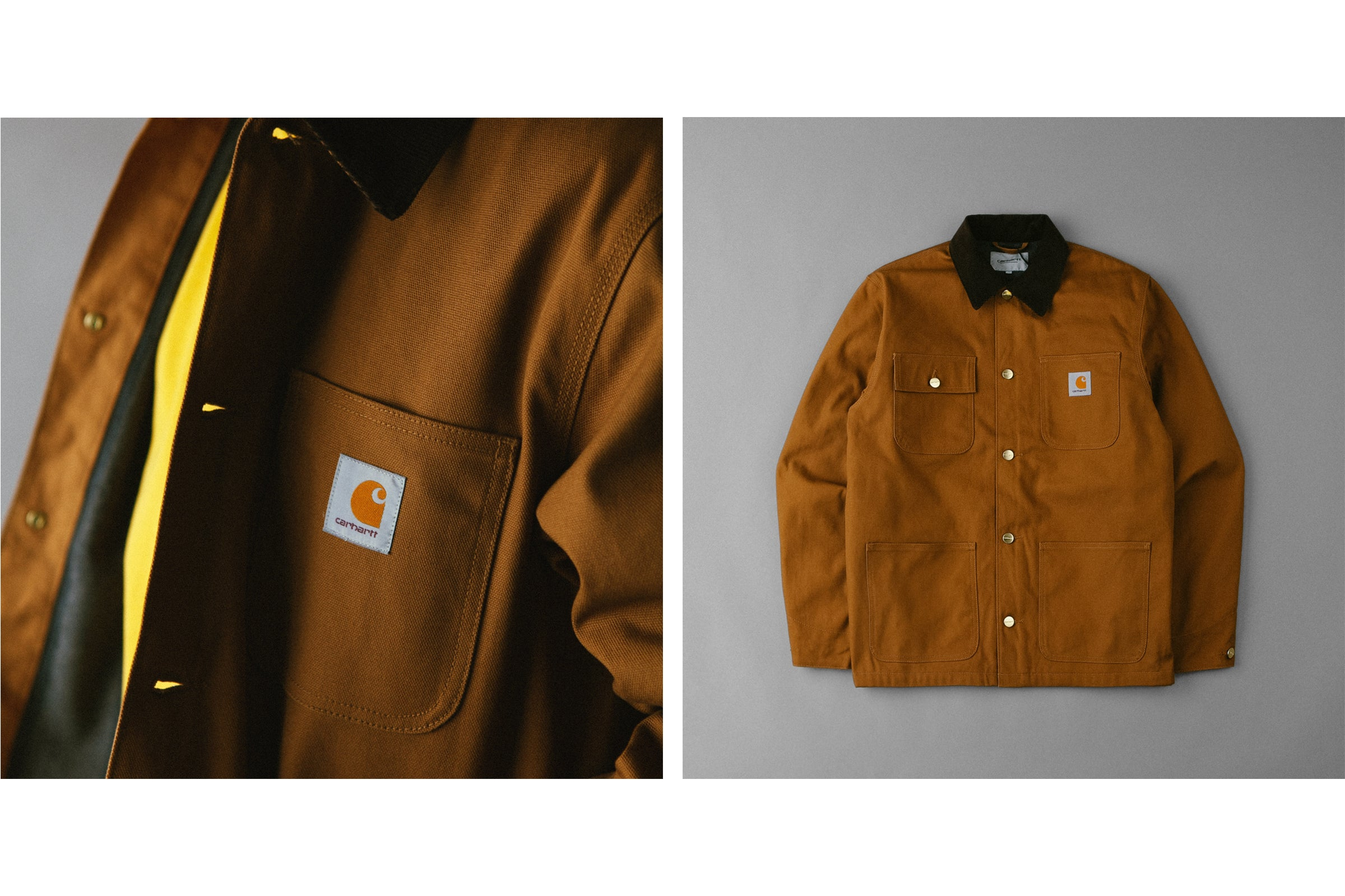 Carhartt: Core Pieces & FW9 Season Updates - Flatspot