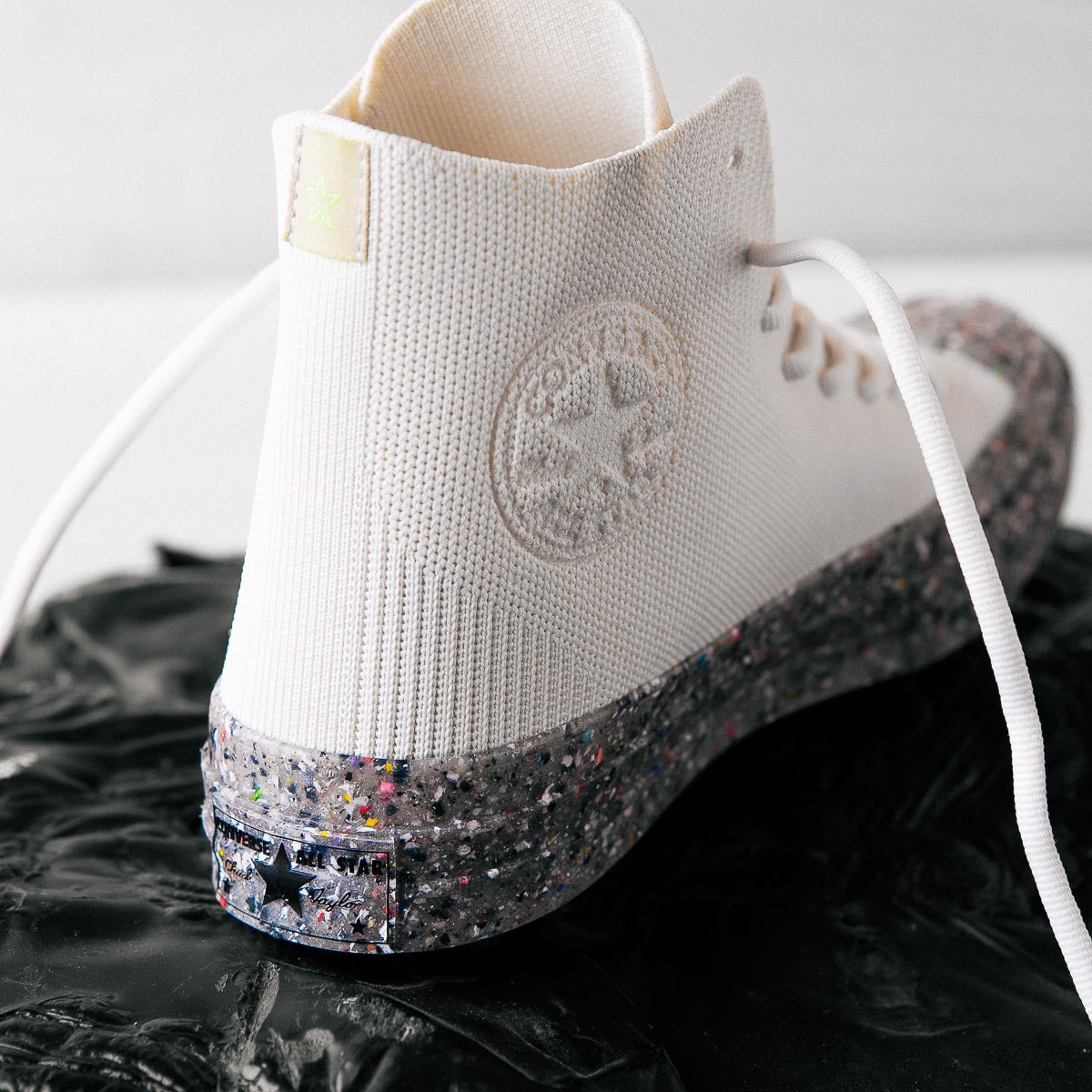 Converse Renew Recycled Knit: Sustainable Footwear | Flatspot