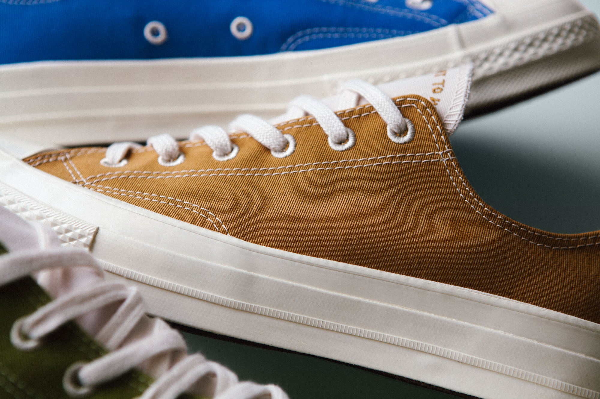 Converse 70's Renew Shoes: Sustainable Footwear   Flatspot