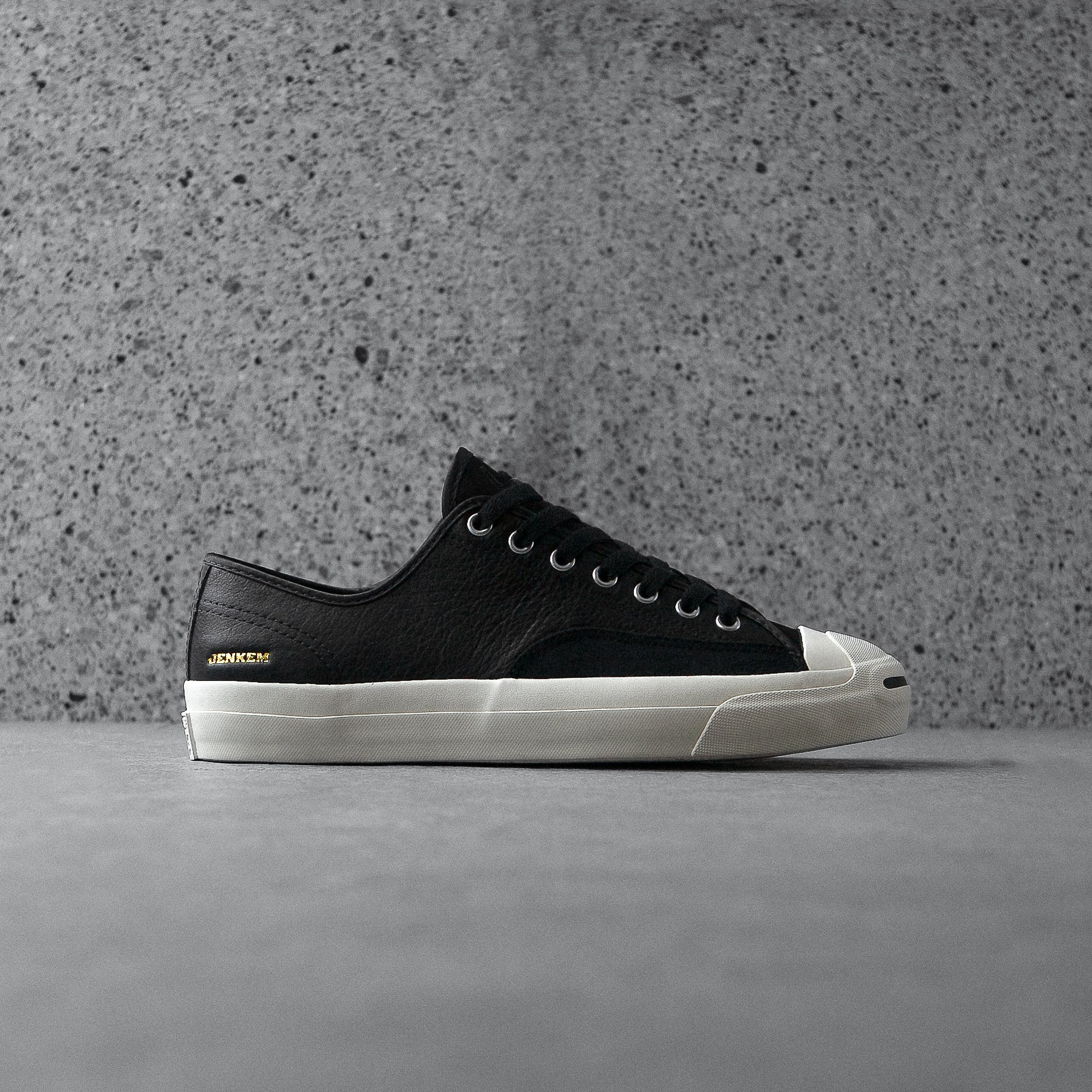 Converse x Jenkem Jack Purcell Pro Ox Shoes | Flatspot