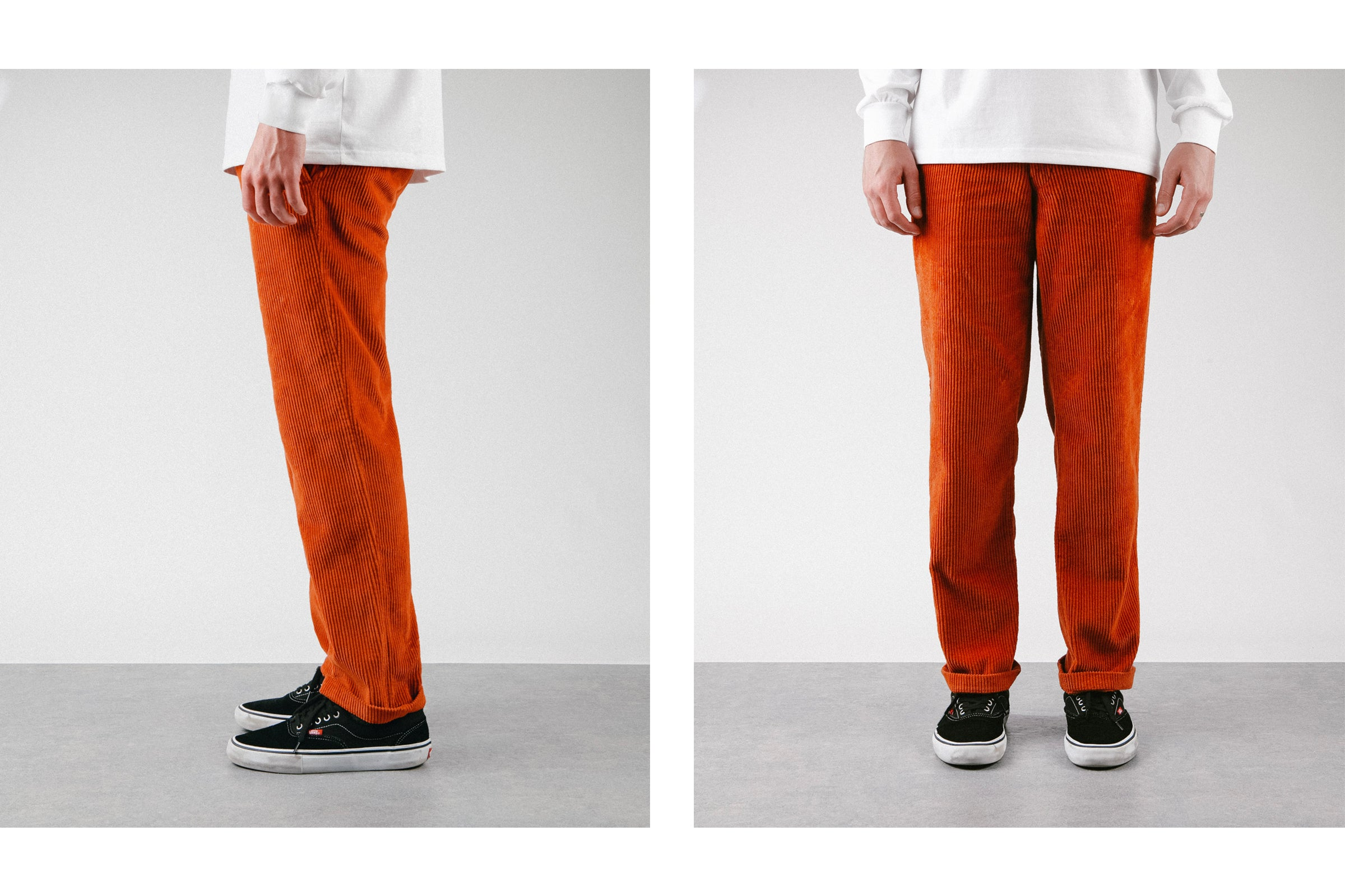 Fit Guide : Dickies Cloverport Trousers | Flatspot