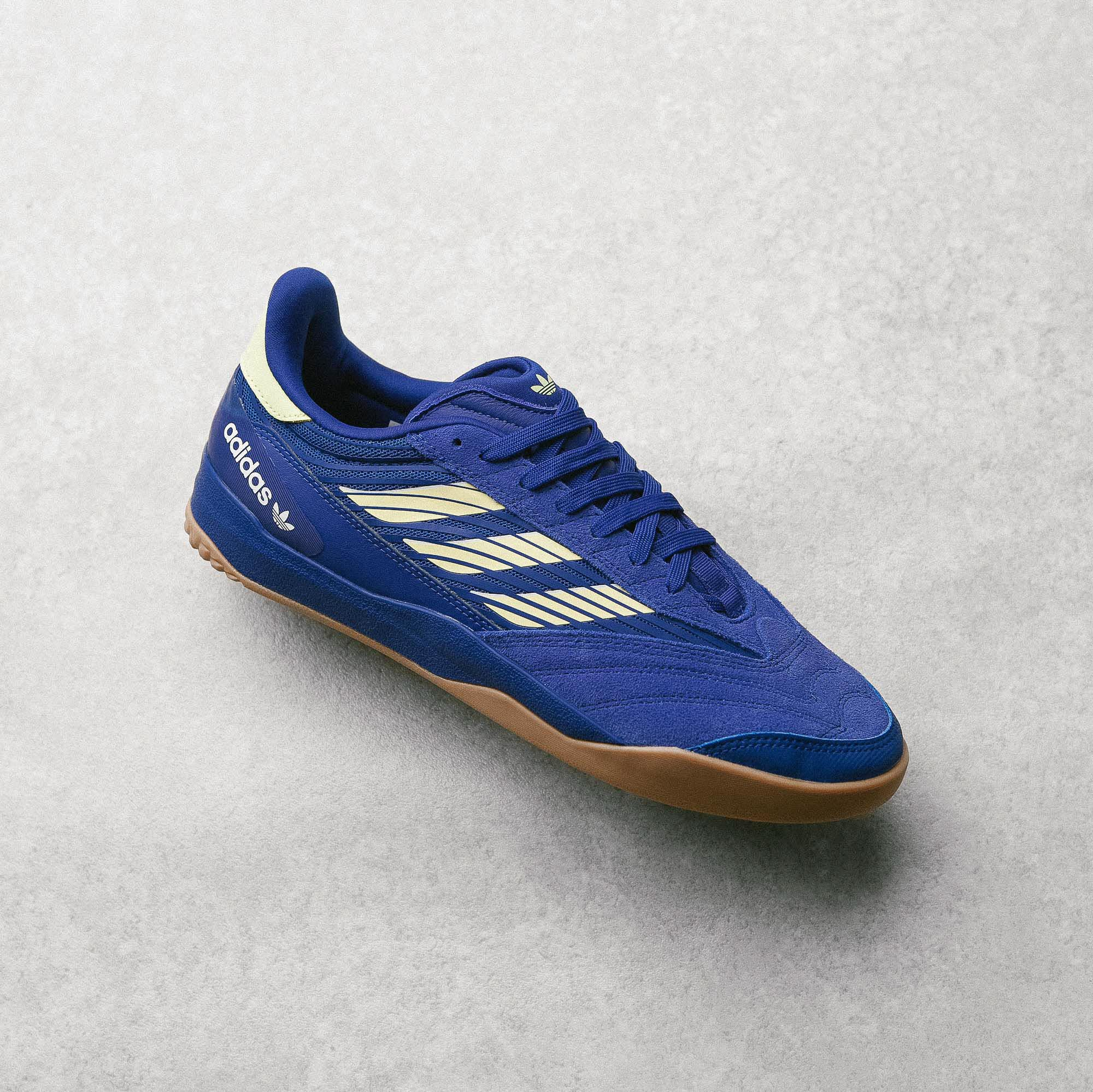 Introducing: The adidas Copa Nationale | Flatspot