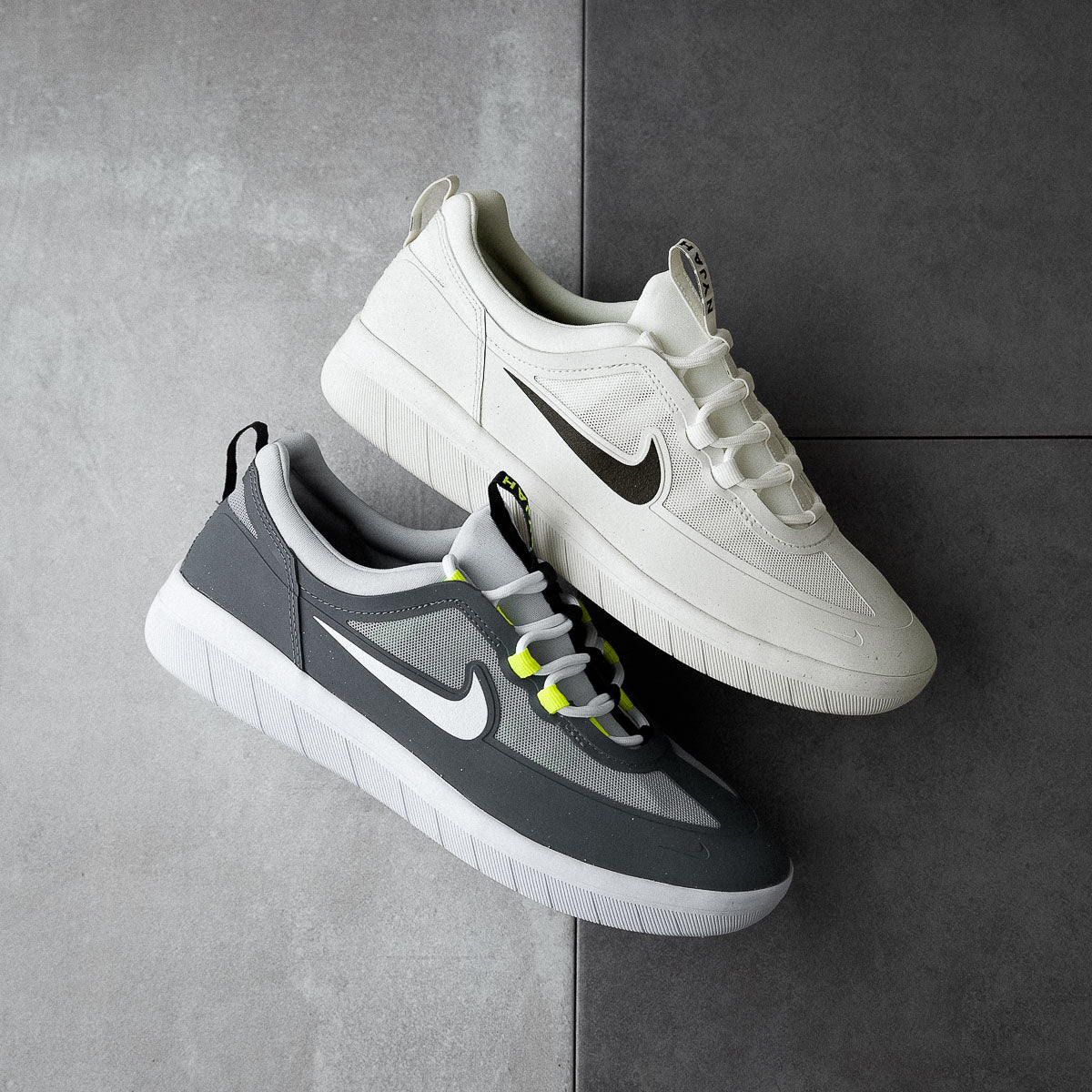 Introducing: The Nike SB Nyjah Free 2 | Flatspot