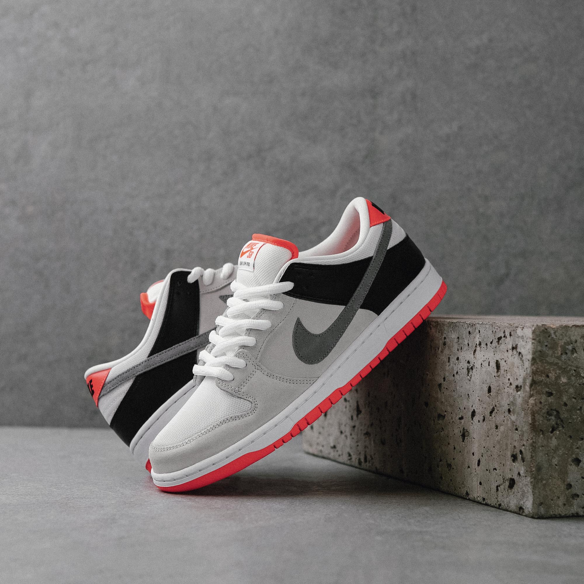 Nike SB Orange Label Dunk Low Pro | Flatspot