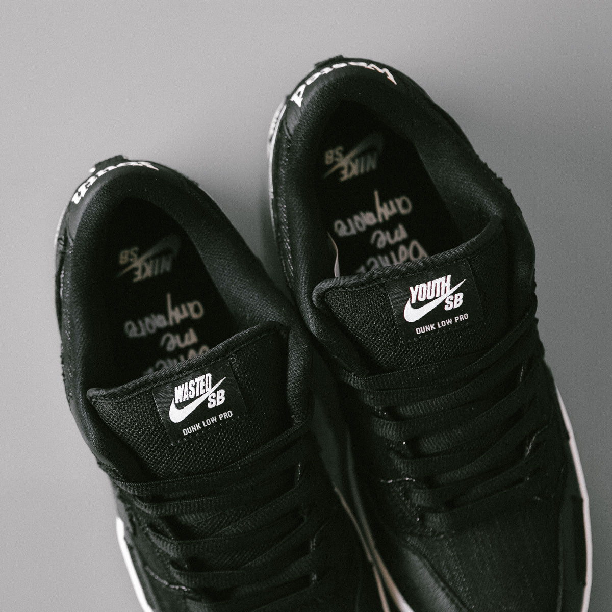 Nike SB x Wasted Youth Dunk Low Pro | Flatspot