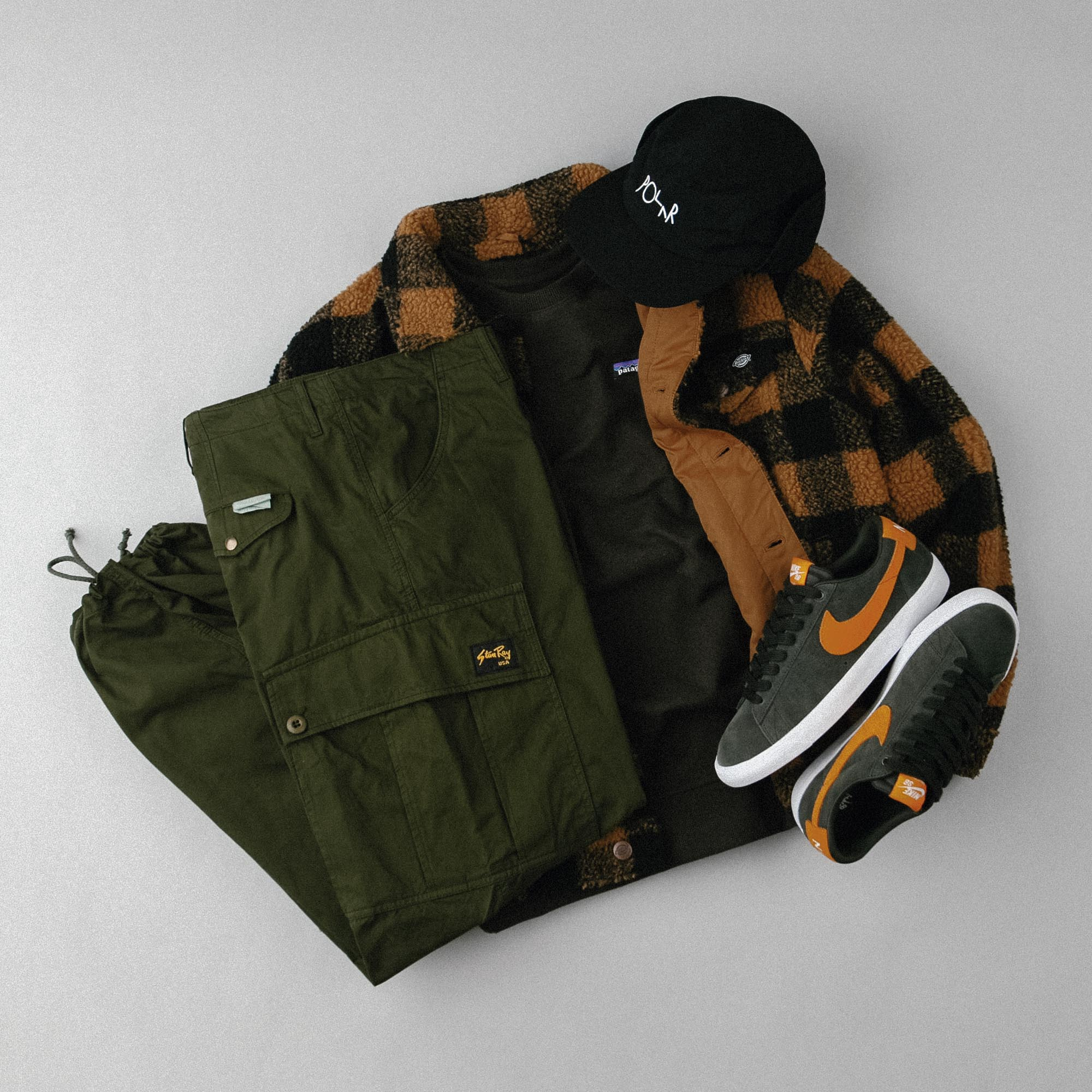Polar Winter 19 Selections | Flatspot