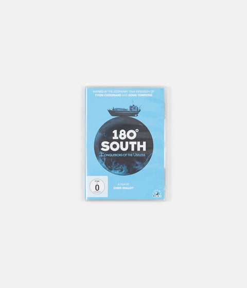 180º South: Conquerors Of The Useless DVD