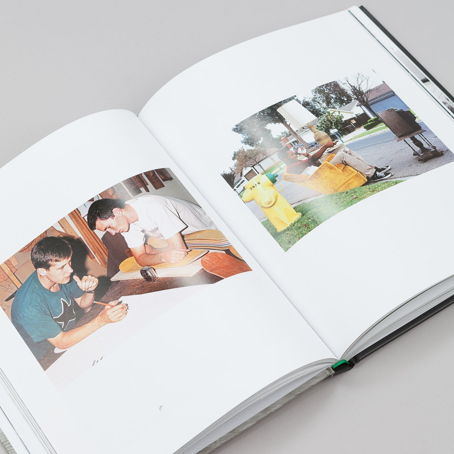 20 Plus:The Photography of Jody Morris - Book