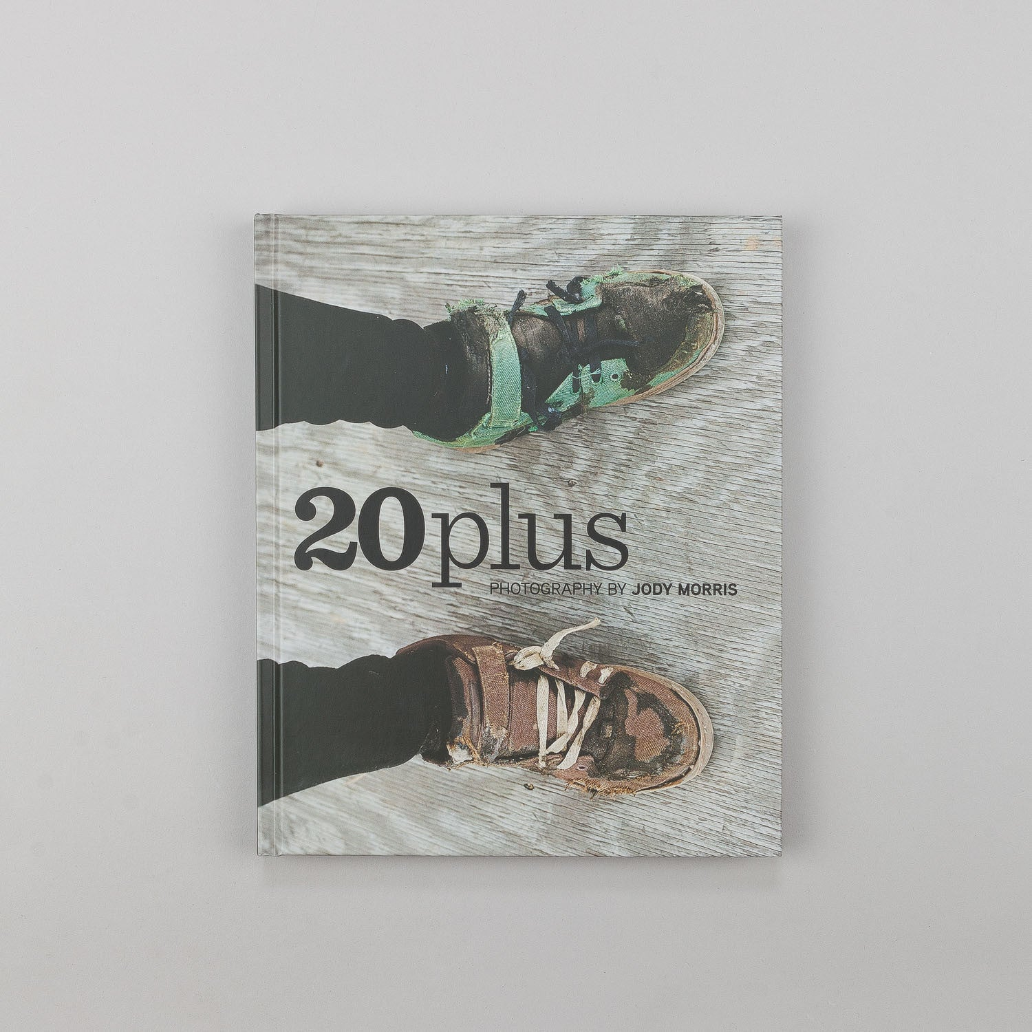20 Plus:The Photography of Jody Morris