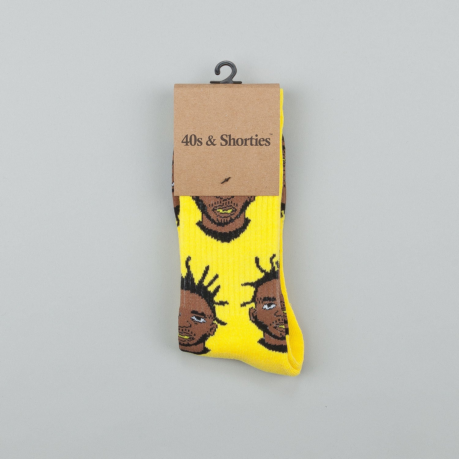 40s & Shorties O.D.B. Socks