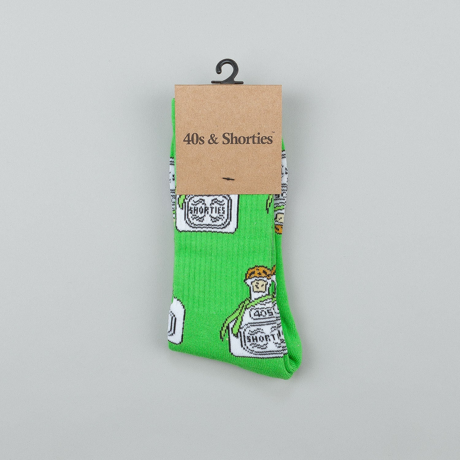 40s & Shorties Tequila Socks