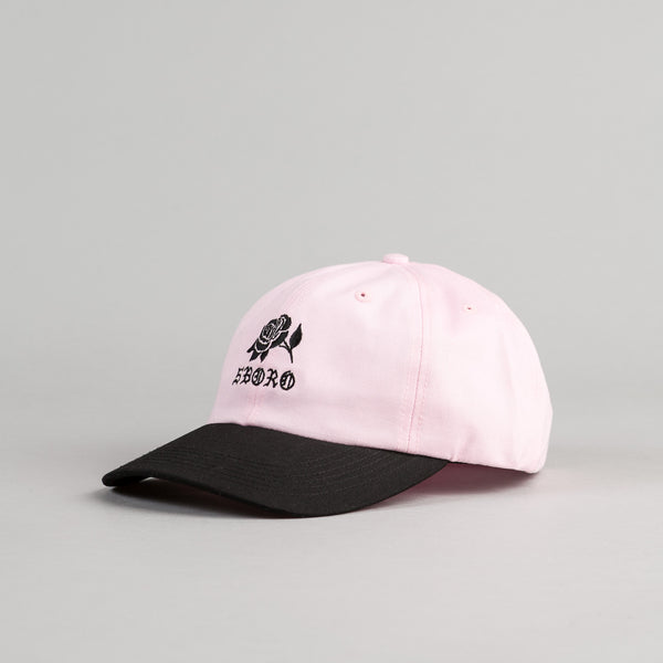 5Boro 5B Rose Six Panel Cap - Light Pink