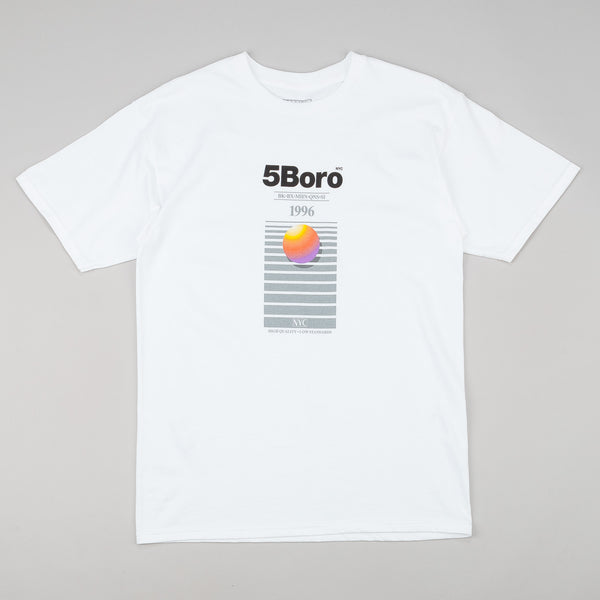 5Boro 5B VHS Plus T-Shirt