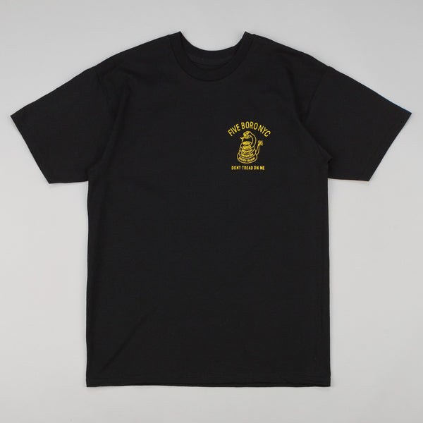 5Boro Don't Tread On Me T-Shirt