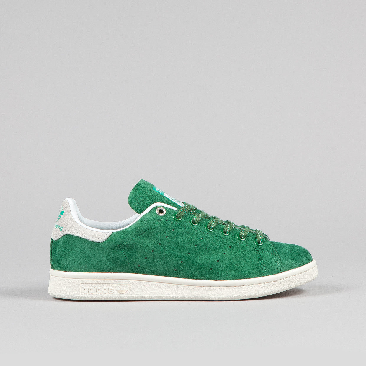 Adidas Stan Smith Red Amazon