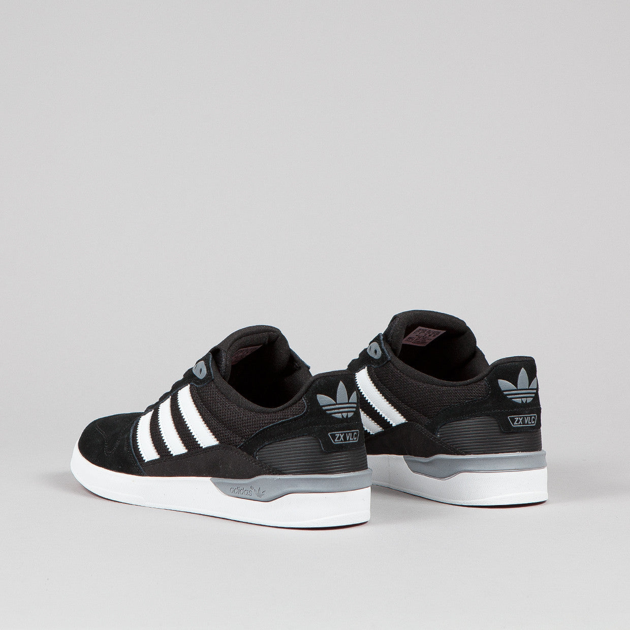 Adidas ZX Vulc Core Black / FTW White / Power Red