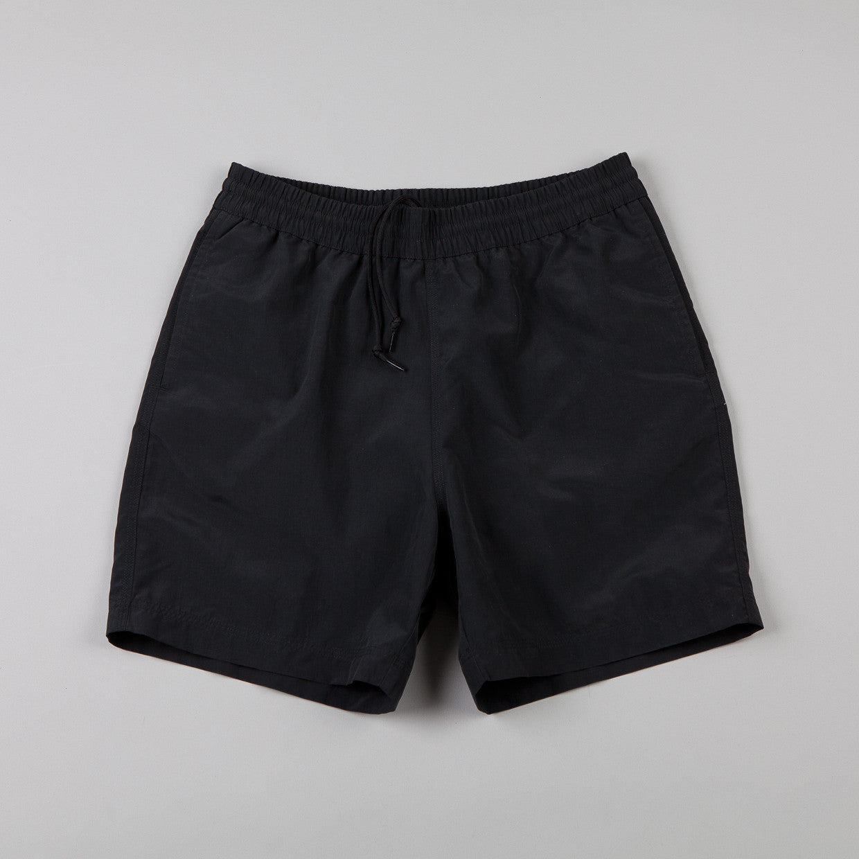 Carhartt Drift Swim Trunk Black
