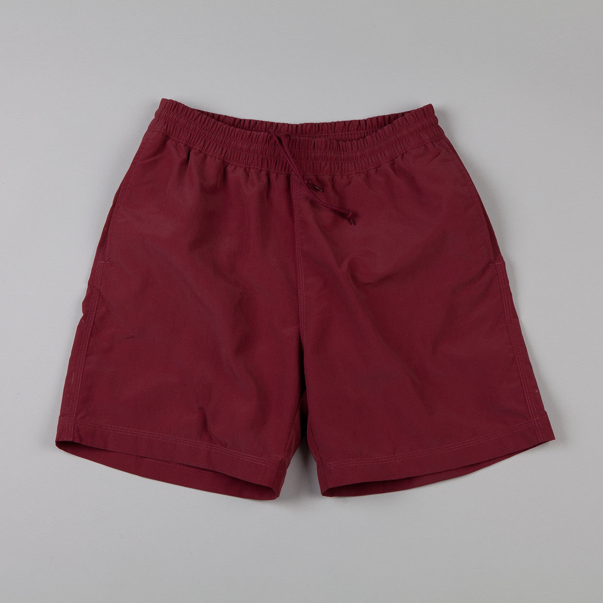 Carhartt Drift Swim Trunk Nylon Cordovan