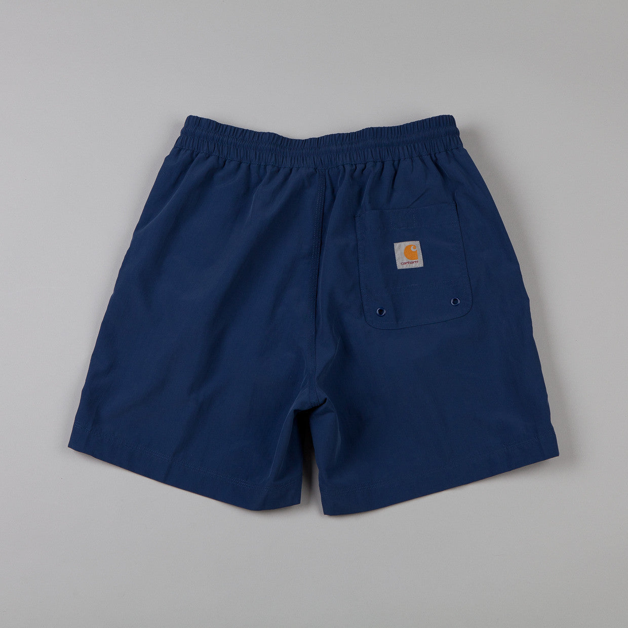 Carhartt Drift Swim Trunk Metro Blue