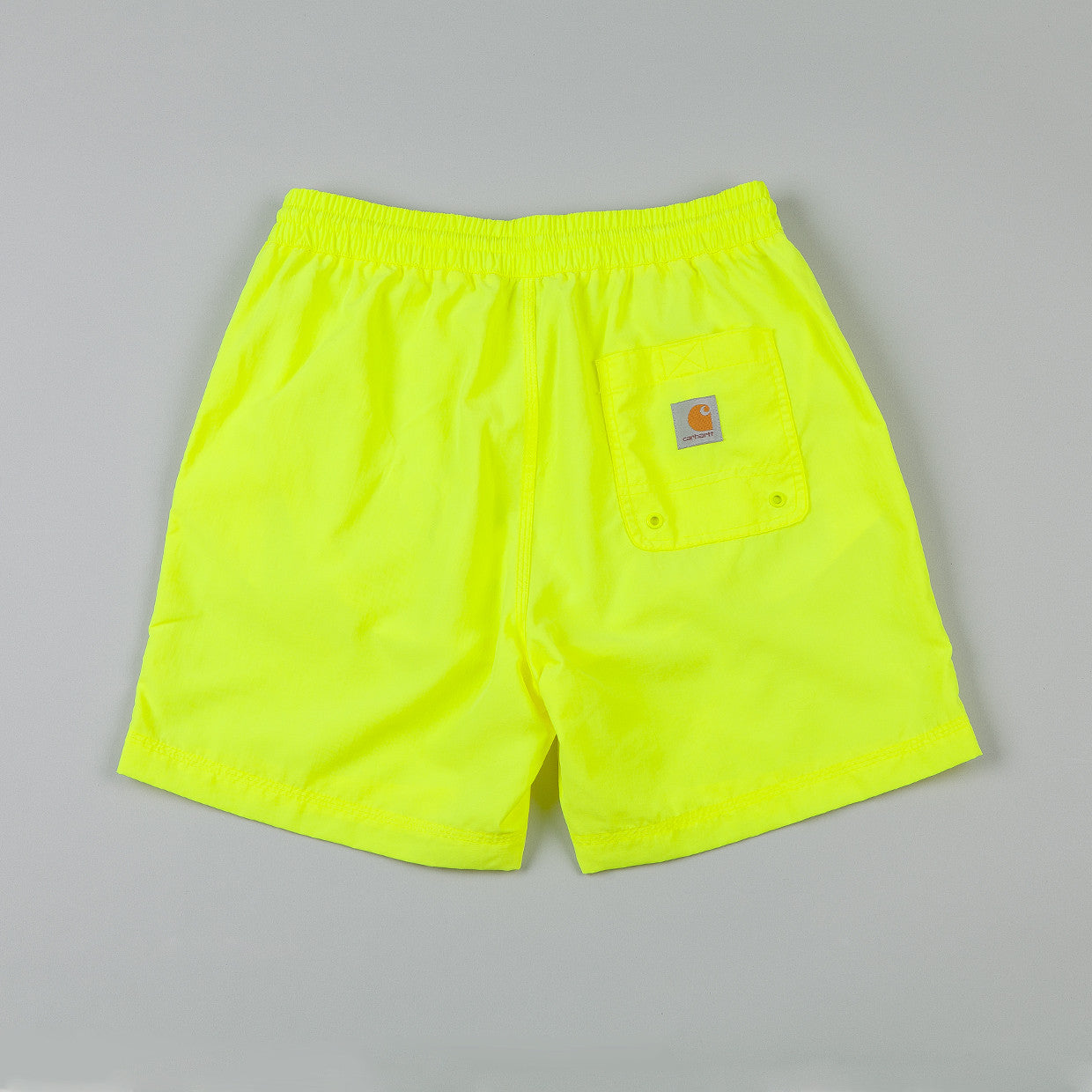 Carhartt Drift Trunk Yellow