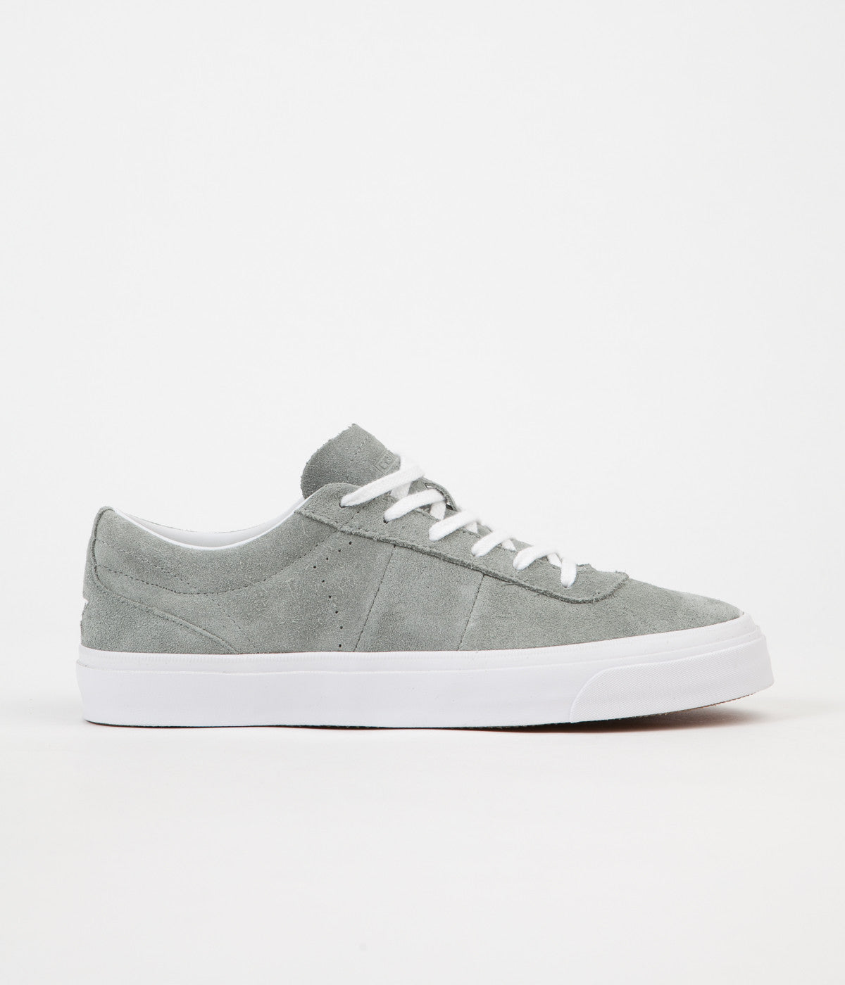 Converse One Star CC Ox Shoes - Camo Green / White / White