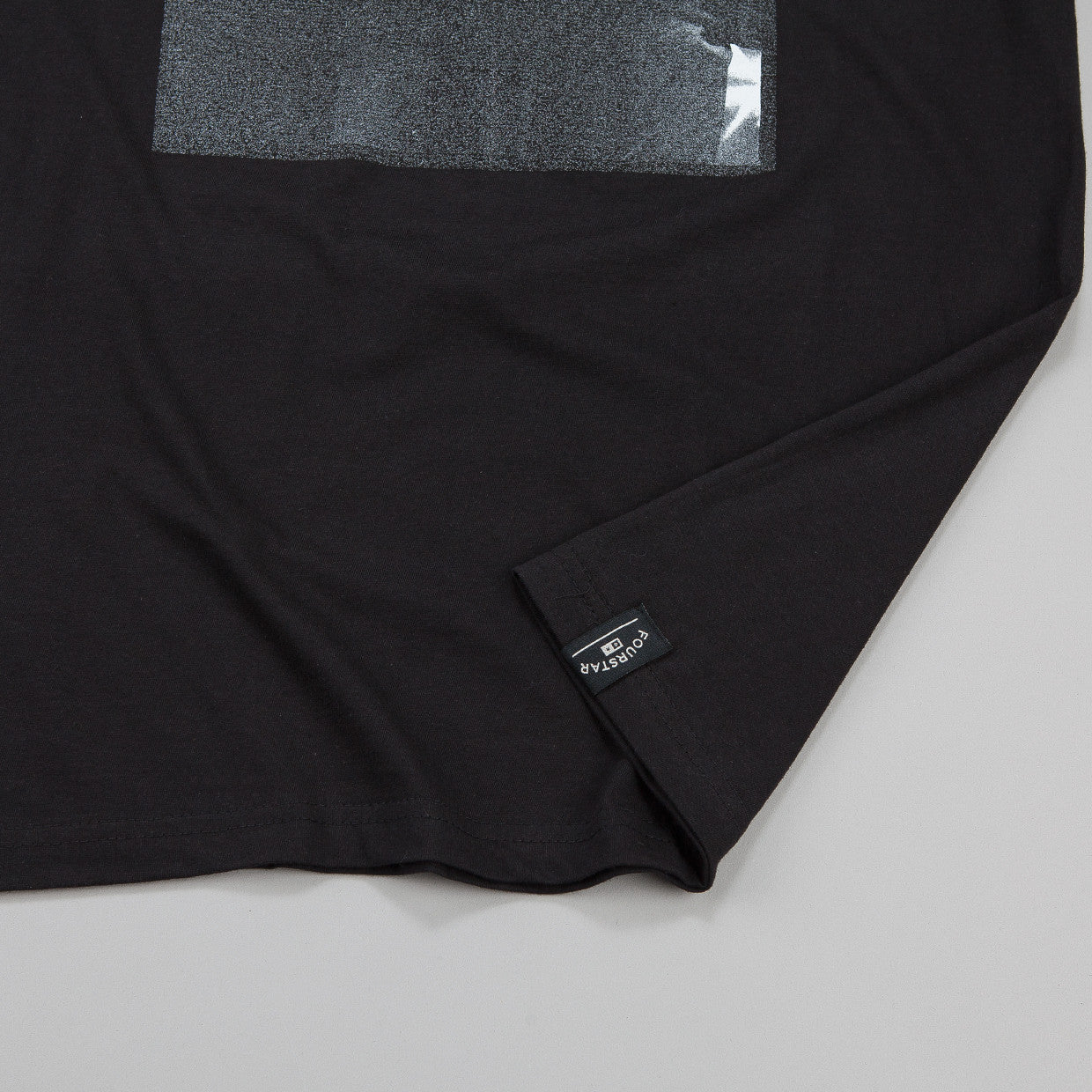 Fourstar Legend #03 T-shirt Black