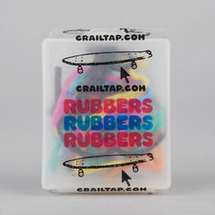 Girl Crailtap Rubbers