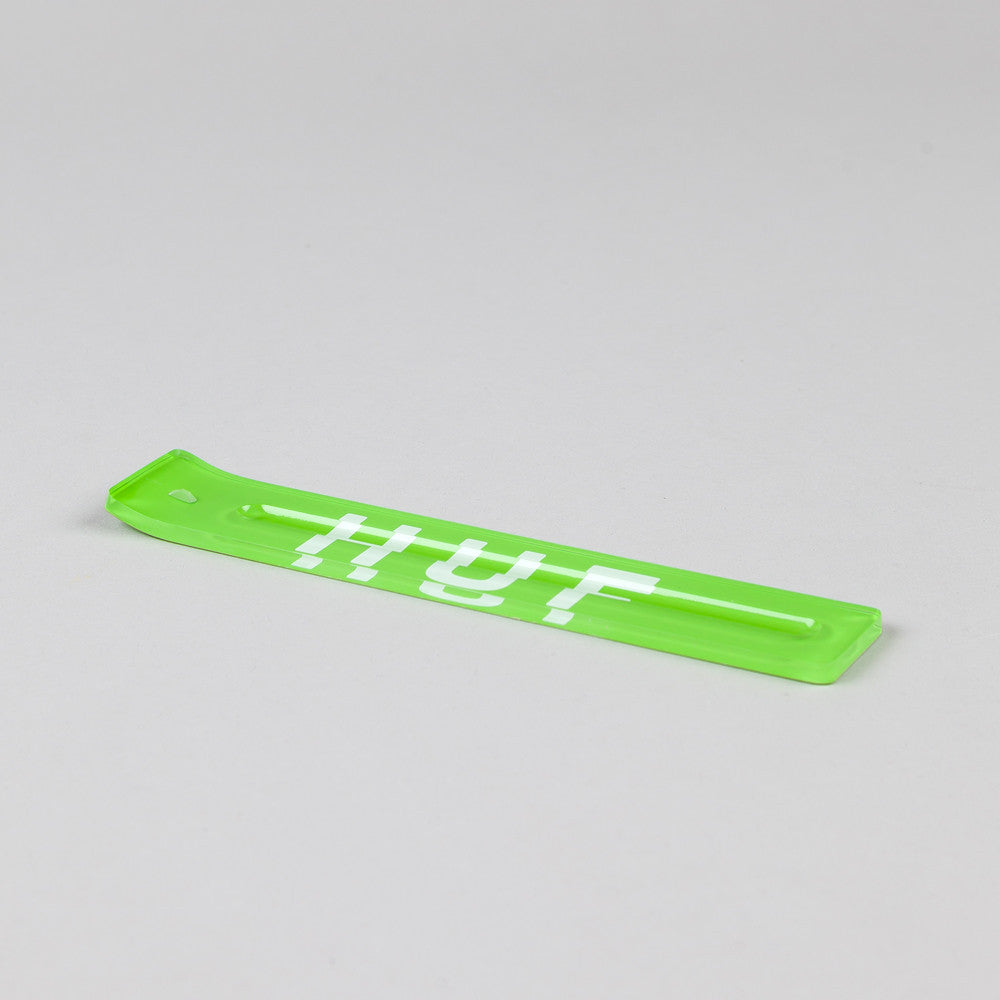 HUF Original Logo Incense Burner HUF Green